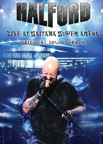 Live at Saitama Super Arena [Blu-ray]