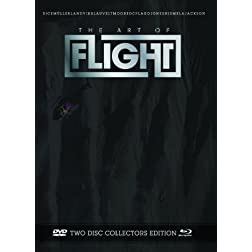 Art of Flight DVD BD