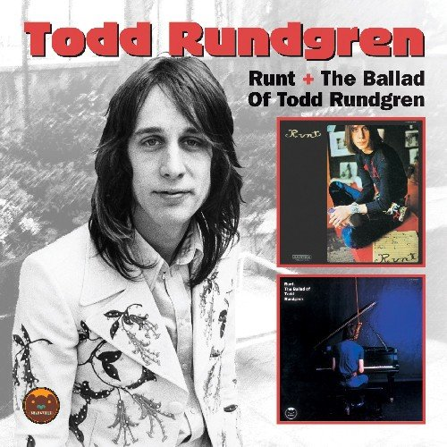 Runt / The Ballad of Todd Rundgren