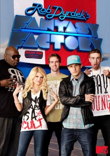 Rob Dyrdek's Fantasy Factory: Season 4