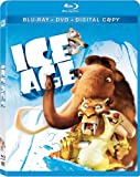Get Ice Age On Blu-Ray