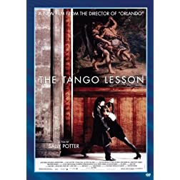The Tango Lesson