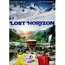 Lost Horizon (1973)