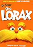 Get Dr. Seuss' The Lorax On Video