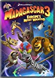 Get Madagascar 3: Europe's Most Wanted On Video