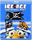Get Ice Age: Continental Drift On Blu-Ray