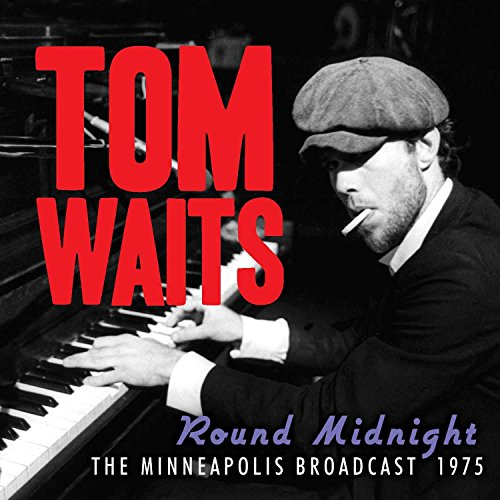 Round Midnight: The Minneapolis Broadcast 1975