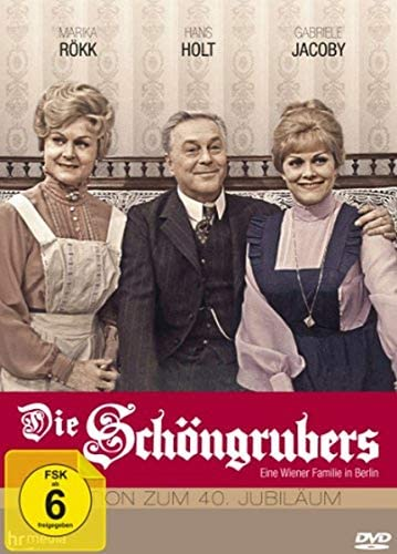 Die Schöngrubers Die komplette Serie (2 DVDs)