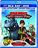 Get Gift Of The Night Fury On Blu-Ray