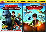 Get Book Of Dragons On Video