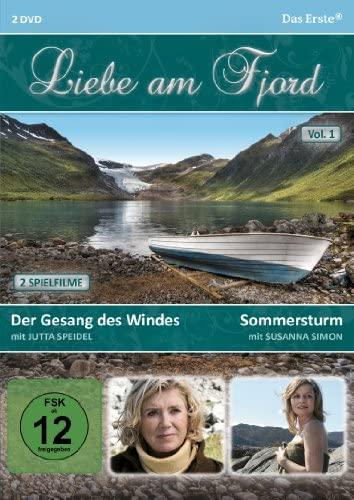 Liebe am Fjord, Vol. 1