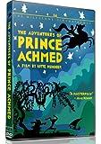Get Die Abenteuer des Prinzen Achmed On Video