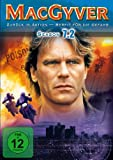 Mac Gyver - Staffel 7, Vol. 2 (2 DVDs)