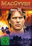 Mac Gyver - Staffel 7, Vol. 1 (2 DVDs)