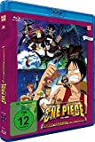 One Piece -  7. Film: Schlo� Karakuris Metall-Soldaten [Blu-ray]