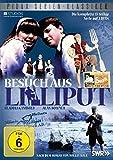 Besuch aus Liliput: Die komplette Serie (2 DVDs)