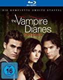 The Vampire Diaries - Staffel 2 [Blu-ray]