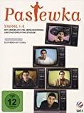 Pastewka - Staffel 1-5 (12 DVDs)