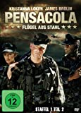 Staffel 1, Teil 2 (3 DVDs)