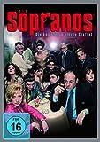 Die Sopranos - Staffel 4 (4 DVDs)