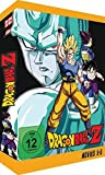 Dragonball Z - Movie Box Vol. 2 (4 DVDs)