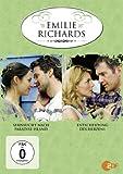 Emilie Richards: Sehnsucht nach Paradise Island / Entscheidung des Herzens (2 DVDs)