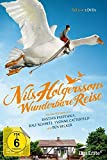 Nils Holgerssons wunderbare Reise (3 DVDs)