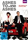 Ashes to Ashes: Zurück in die 80er - Staffel 2 (3 DVDs)