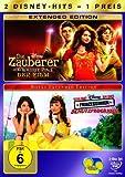 Die Zauberer vom Waverly Place: Der Film & Prinzessinen Schutzprogramm (2 DVDs)