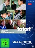 Tatort - Star-Auftritt-Box (3 DVDs)
