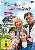 Tiere bis unters Dach - Staffel 2 (2 DVDs)