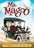 Get Merry Minstrel Magoo On Video
