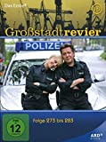 Gro�stadtrevier - Box 18, Staffel 23.1 (4 DVDs)