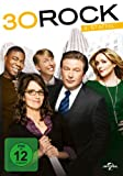 30 Rock - Staffel 4 (3 DVDs)