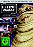 Star Wars - The Clone Wars: Staffel 3, Vol. 2