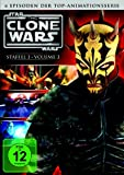 Star Wars - The Clone Wars: Staffel 3, Vol. 3