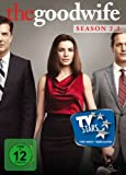 The Good Wife - Season 2.2 (3 DVDs)