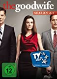 The Good Wife - Season 2.1 (3 DVDs)