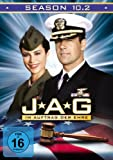 JAG - Im Auftrag der Ehre - Season 10.2 (2 DVDs)