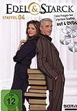 Edel & Starck - Staffel 4 (4 DVDs)