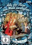 Als die Tiere den Wald verließen - Staffel 3 (2 DVDs)