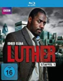Luther - Staffel 1 [Blu-ray]