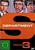 Department S, Vol. 1 (3 Episoden)
