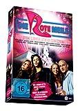 Die Rote Meile - Staffel 1 (7 DVDs)