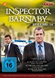 Inspector Barnaby, Vol.14 (4 DVDs)