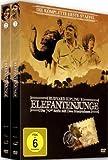 Elefantenjunge - Staffel 1+2 (4 DVDs)