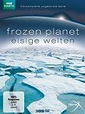Frozen Planet - Eisige Welten (3 DVDs)