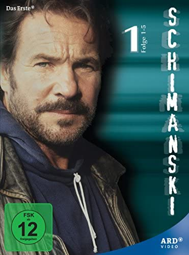 Schimanski - Edition Box 1 (3 DVDs)