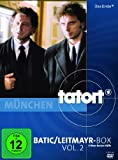 Tatort - Batic/Leitmayr-Box, Vol. 2 (3 DVDs)