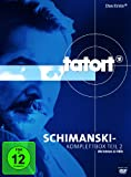 Schimanski Komplettbox, Teil 2 (13 DVDs)